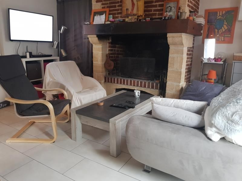 Vente maison / villa Honfleur 159 500€ - Photo 3