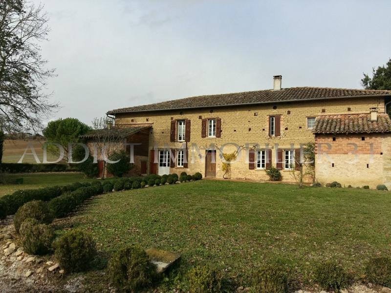 Location maison / villa Giroussens 1400€ CC - Photo 10
