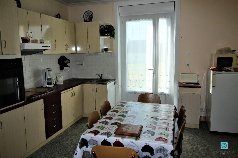 Vente maison / villa Clohars carnoet 364000€ - Photo 4