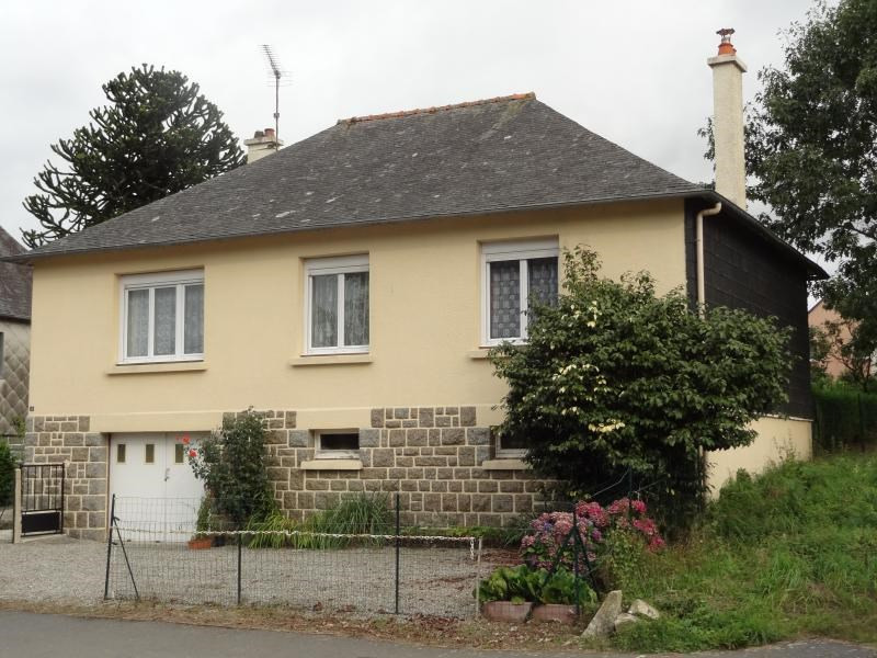 Sale house / villa Corlay 79800€ - Picture 2