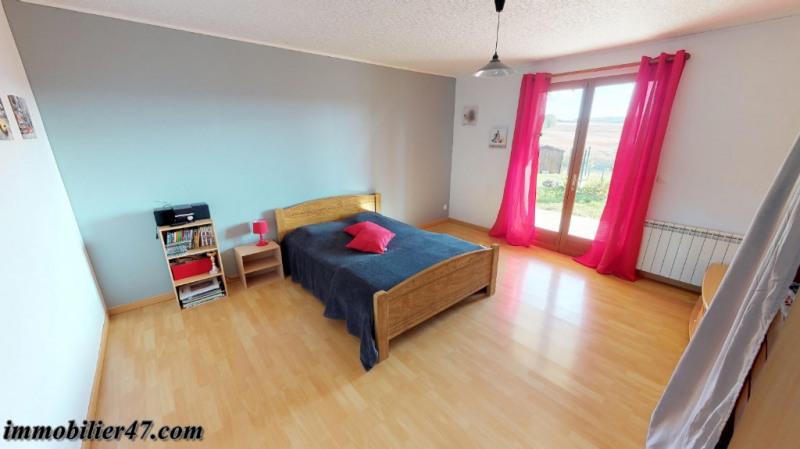 Sale house / villa St sardos 319900€ - Picture 8