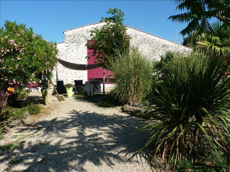 Sale house / villa Aizenay 299500€ - Picture 7