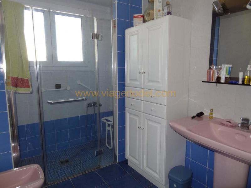 casa Sérignan 65000€ - Fotografia 11