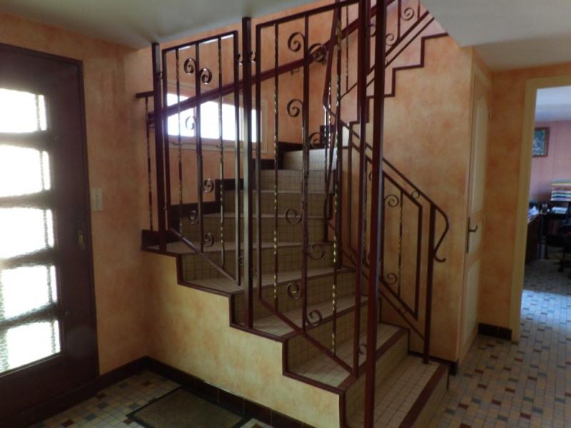 Sale house / villa Saint aignan sur roe 157200€ - Picture 8