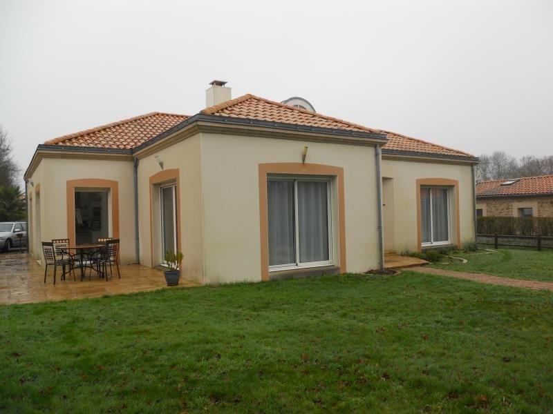 Vente maison / villa St pere en retz 397000€ - Photo 10