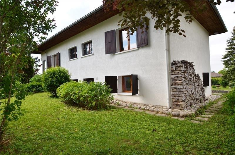 Vente de prestige maison / villa Annecy le vieux 945000€ - Photo 3