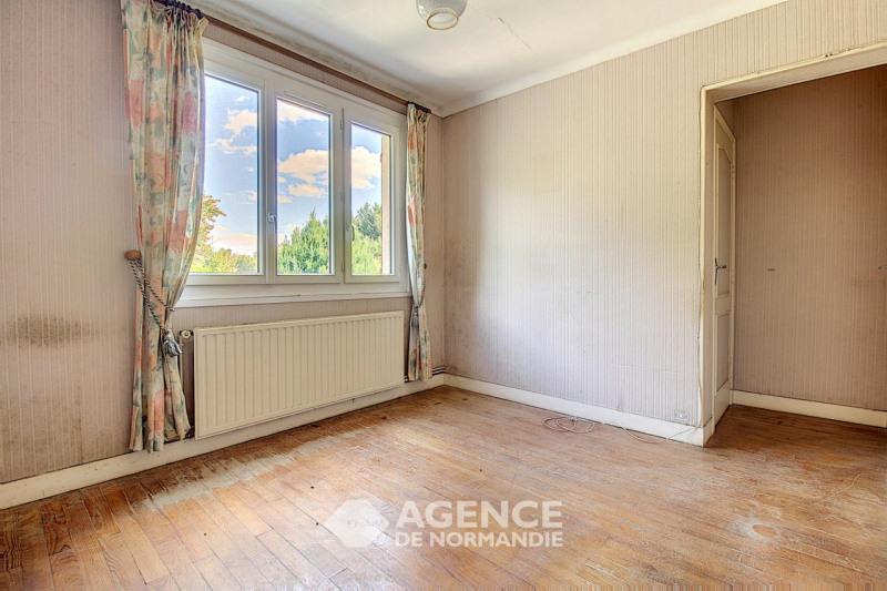 Sale house / villa Montreuil-l'argillé 99000€ - Picture 6