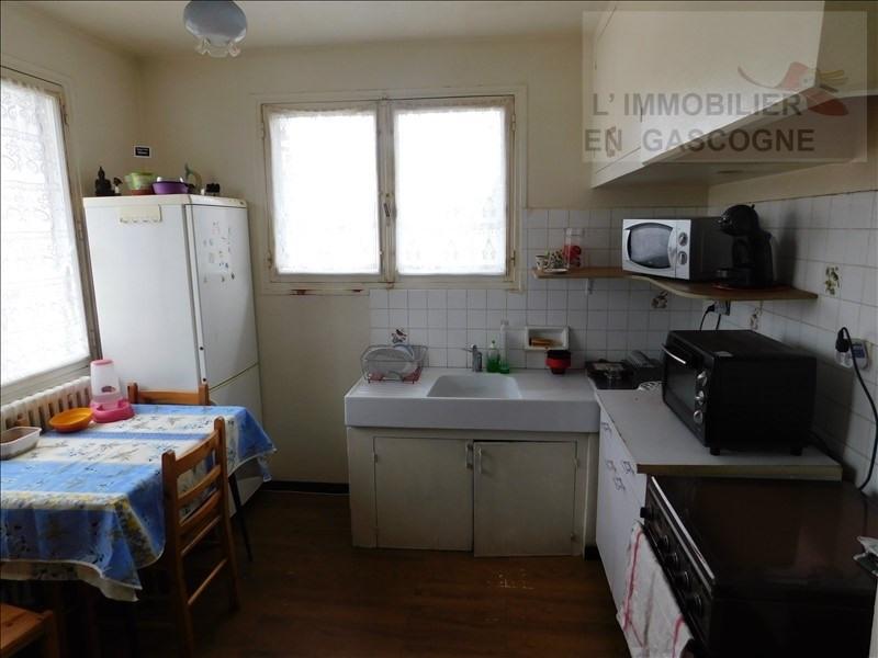 Verkoop  huis Auch 163000€ - Foto 3