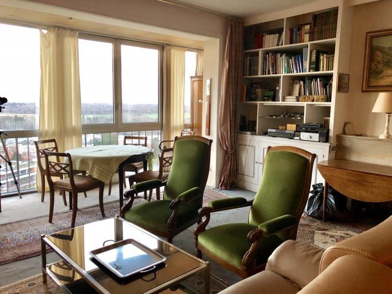 Vente appartement Saint-cloud 585000€ - Photo 3