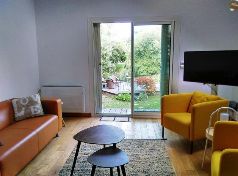 Vente maison / villa Villennes sur seine 721000€ - Photo 7
