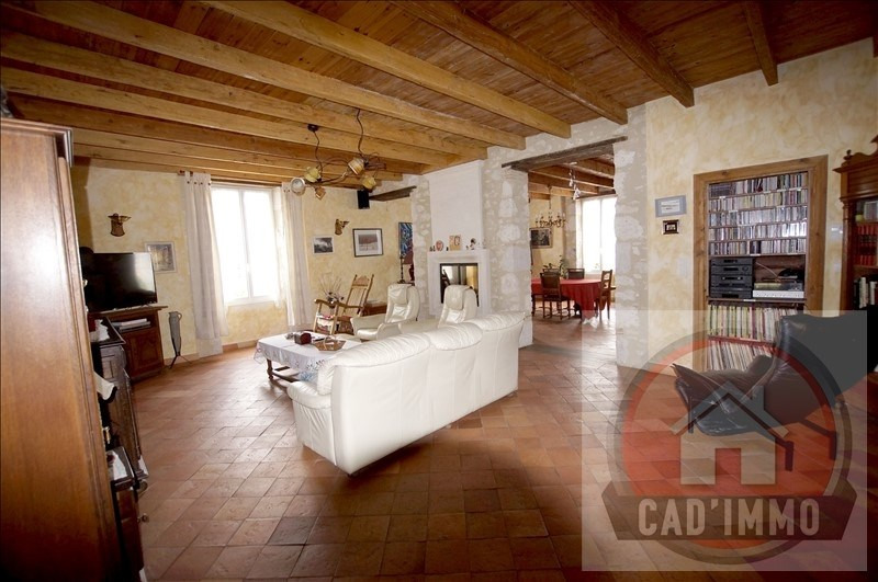 Vente maison / villa Fonroque 276 000€ - Photo 3