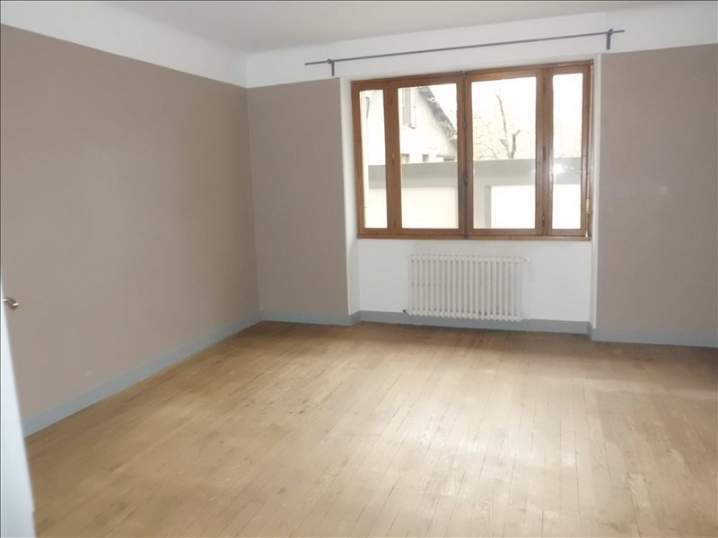 Rental apartment Chambery 670€ CC - Picture 1