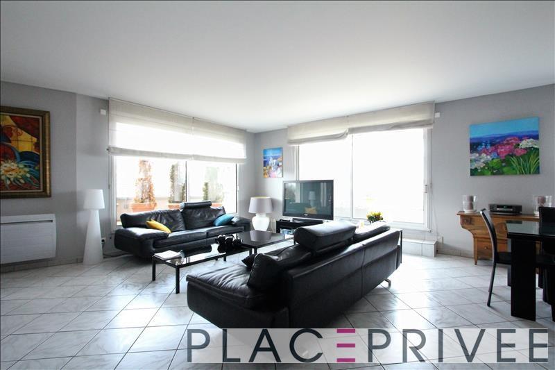 Sale apartment Nancy 485000€ - Picture 4