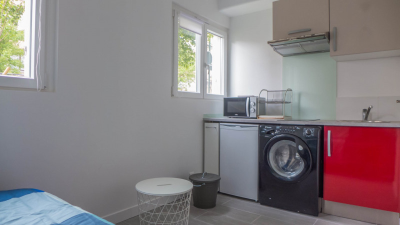 Location appartement Le plessis-robinson 470€ CC - Photo 1