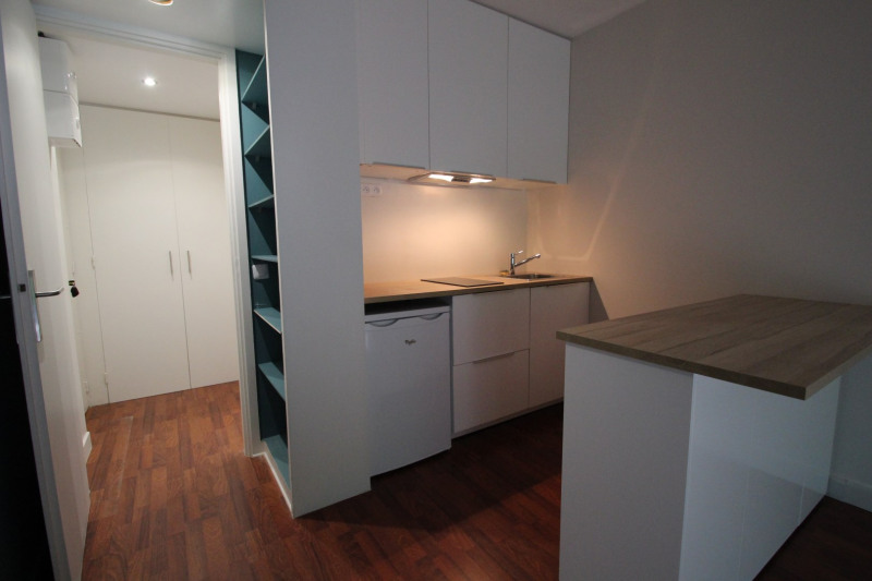 Rental apartment Rocquencourt 659€ CC - Picture 3