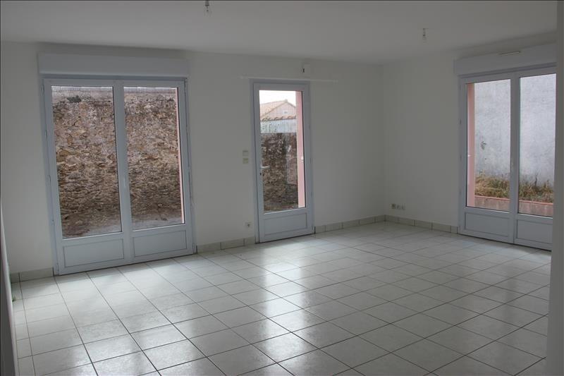 Sale house / villa Corsept 147000€ - Picture 1