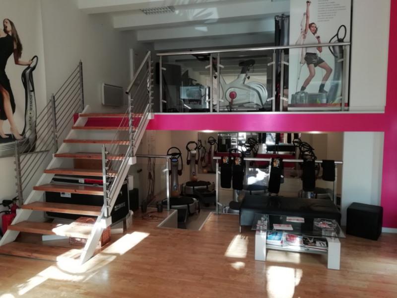 Vente local commercial Aix en provence 95000€ - Photo 3