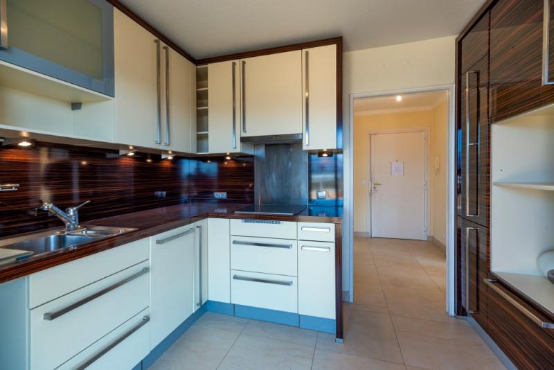 Vente de prestige appartement Nice 599000€ - Photo 6