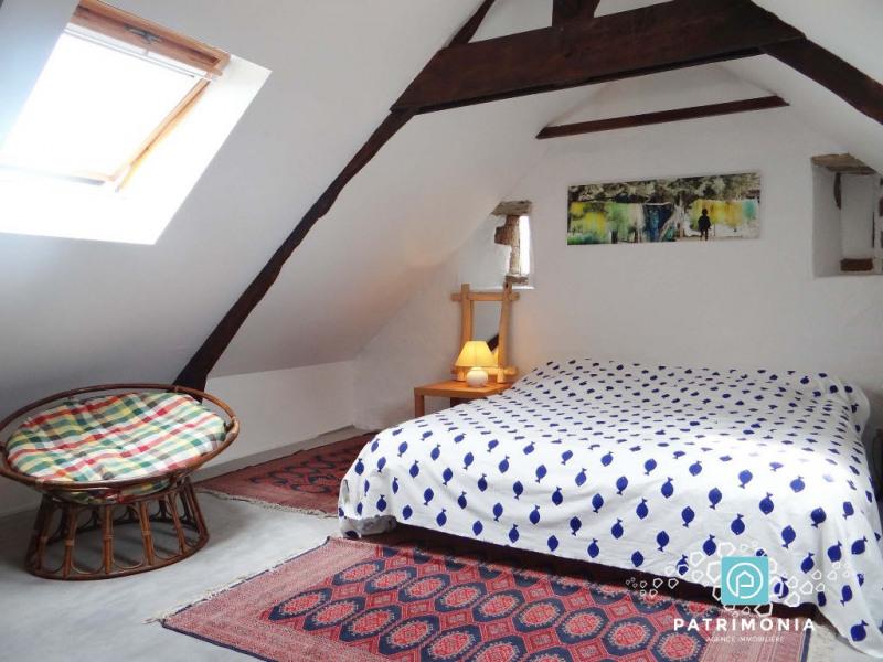 Vente maison / villa Guidel 478400€ - Photo 15