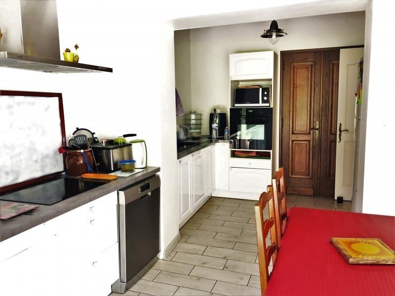 Vente maison / villa St denis de pile 212000€ - Photo 5