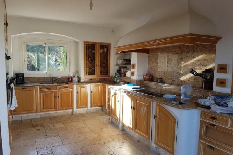 Immobile residenziali di prestigio casa Le lavandou 2600000€ - Fotografia 9