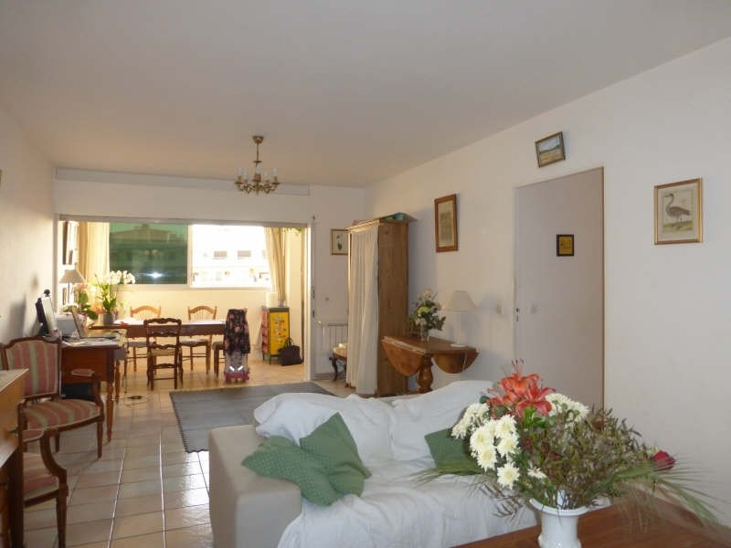 Sale apartment Toulon 185 000€ - Picture 1