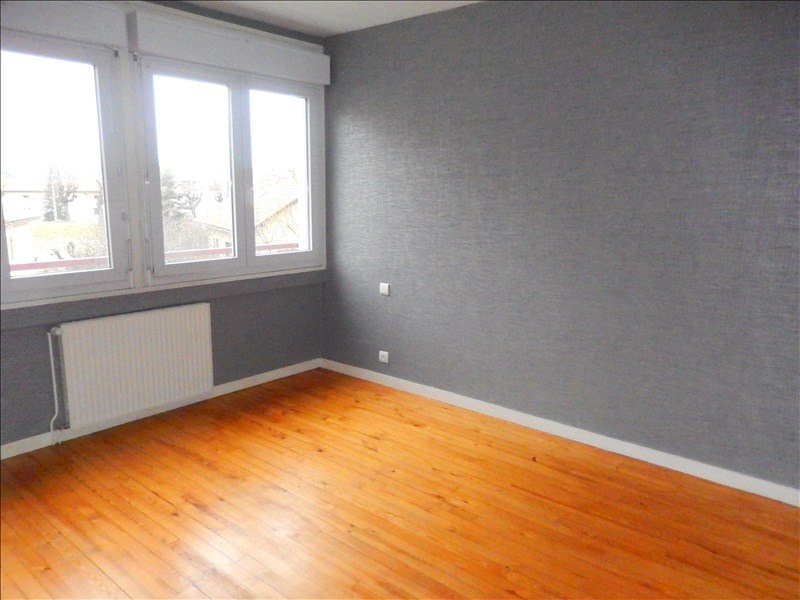 Location appartement Brives charensac 469,79€ CC - Photo 4