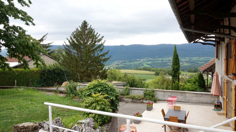 Vente maison / villa Challonges 399 000€ - Photo 1