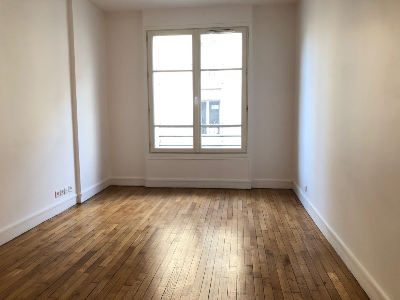 Location appartement Paris 15ème 1 347€ CC - Photo 1