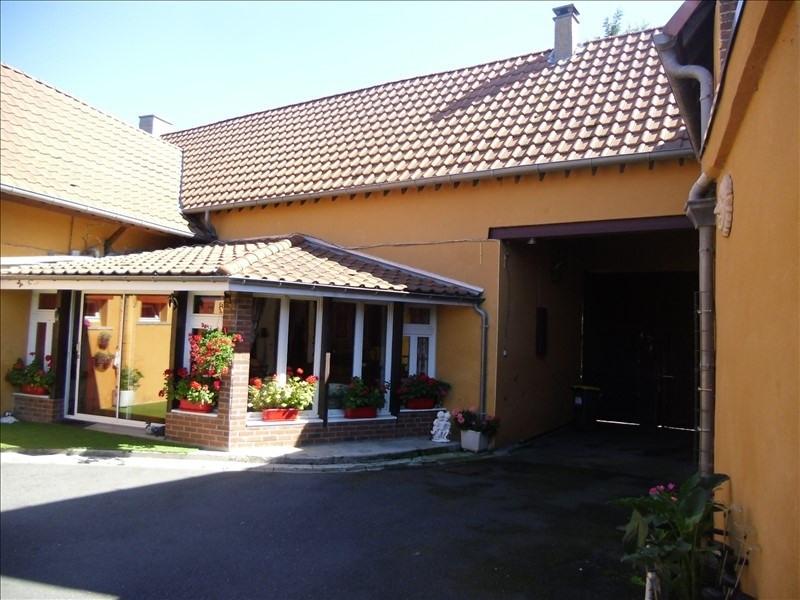 Sale house / villa Rouvroy 470250€ - Picture 1