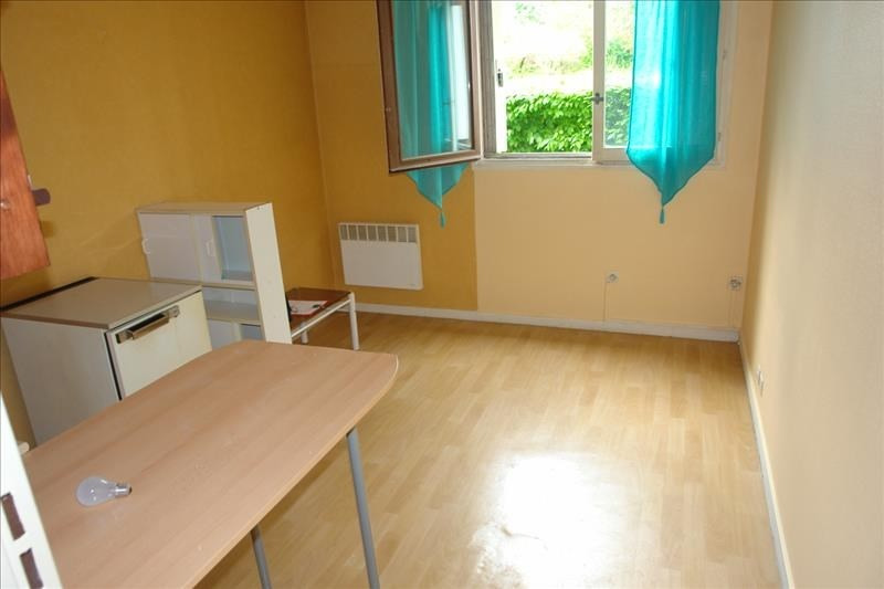Vente appartement Chilly mazarin 65 000€ - Photo 1