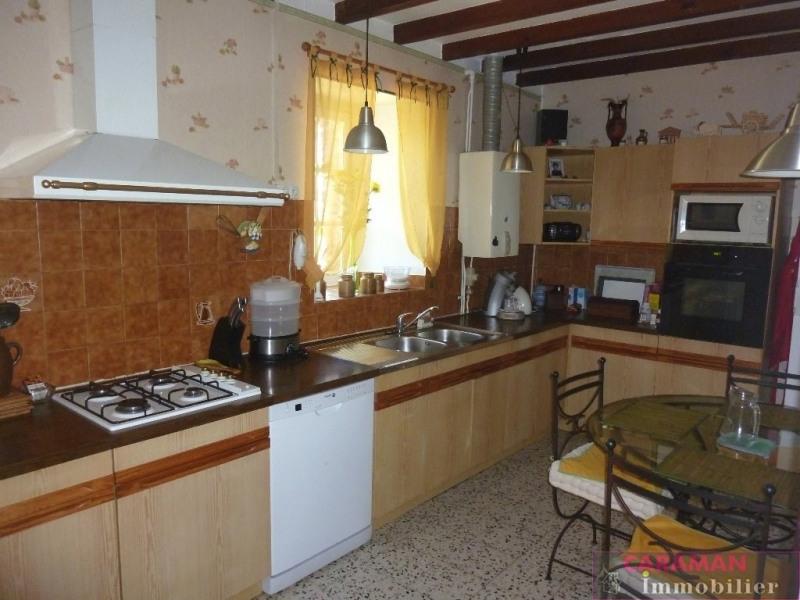 Venta  casa Caraman 330000€ - Fotografía 3