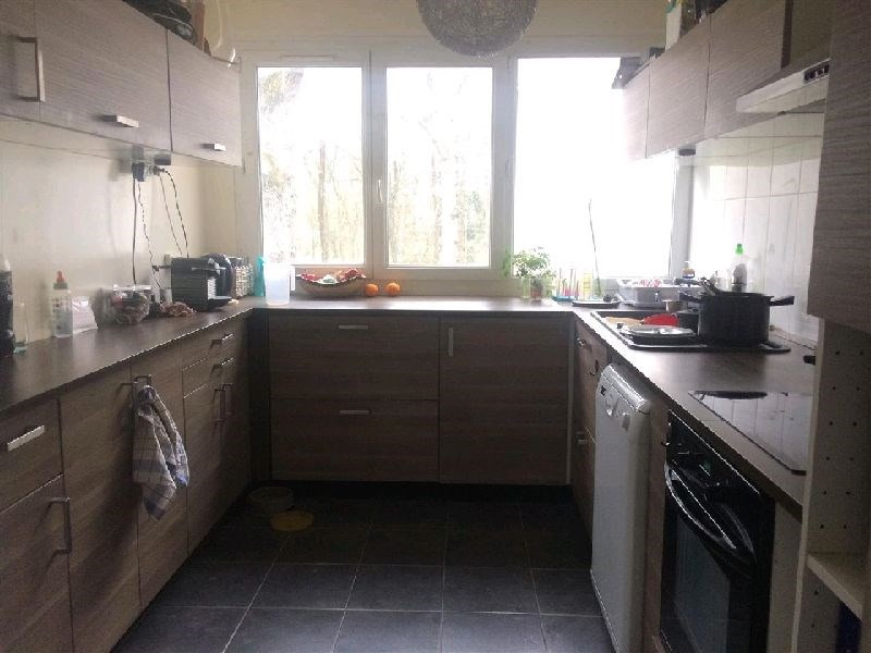 Vendita appartamento St michel sur orge 155000€ - Fotografia 2