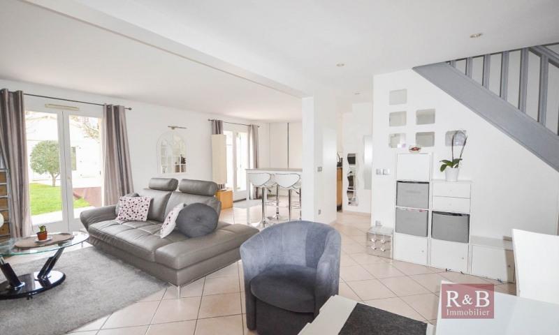 Sale house / villa Les clayes sous bois 554000€ - Picture 4