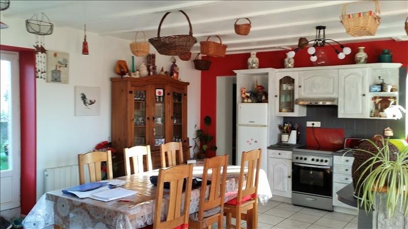 Vente maison / villa Frossay 260000€ - Photo 5