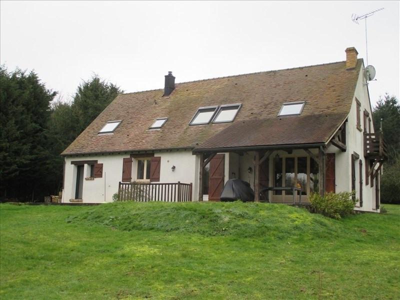 Venta  casa Rambouillet 395000€ - Fotografía 3