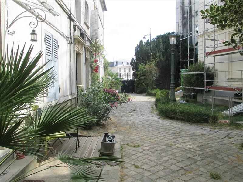 Vente appartement Versailles 222 000€ - Photo 5