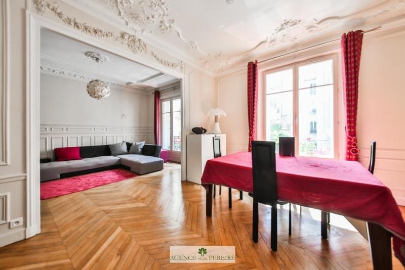 Sale apartment Paris 17ème 985000€ - Picture 8