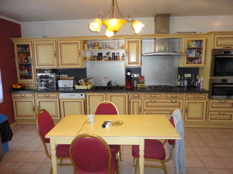 Sale house / villa Althen des paluds 273 000€ - Picture 5