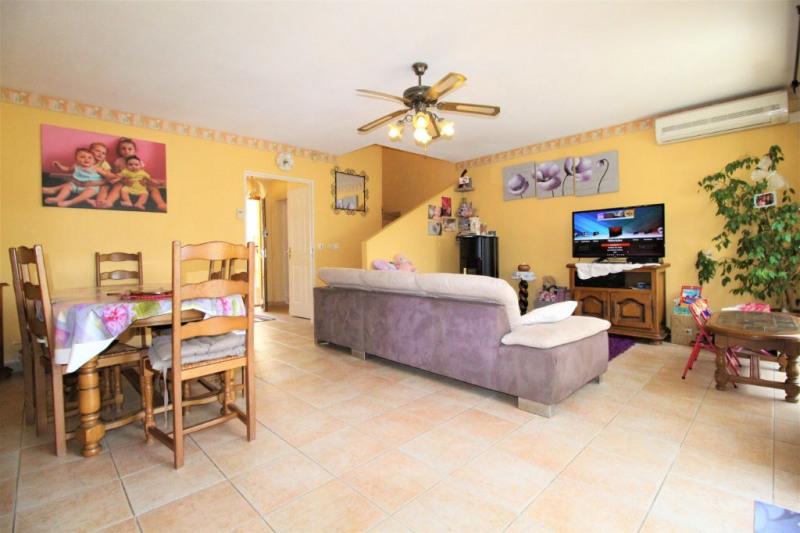 Sale house / villa Saint laurent du var 446000€ - Picture 4