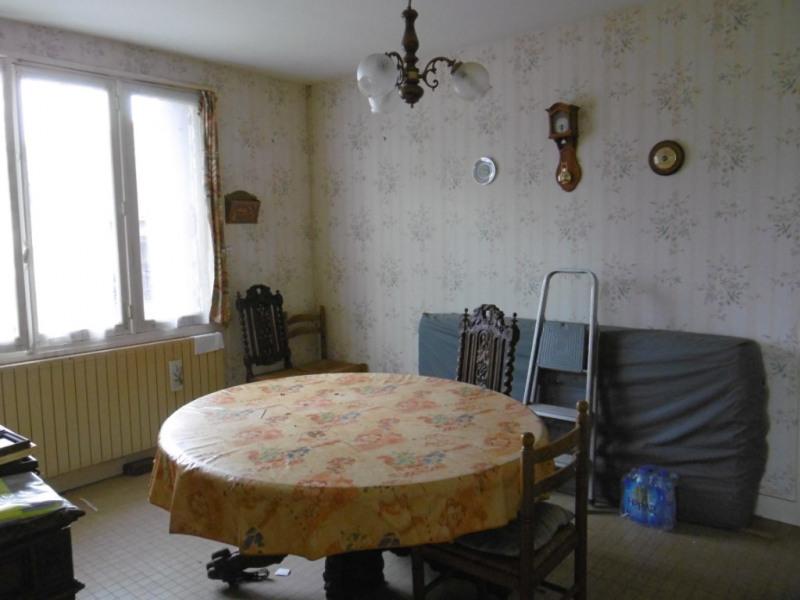 Vente maison / villa La neuville chant d'oisel 143500€ - Photo 4