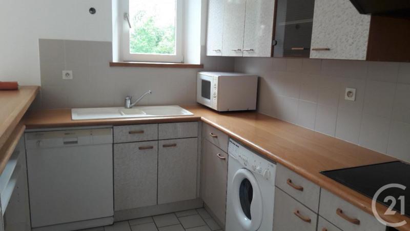 Verkoop  appartement Tourgeville 312000€ - Foto 4
