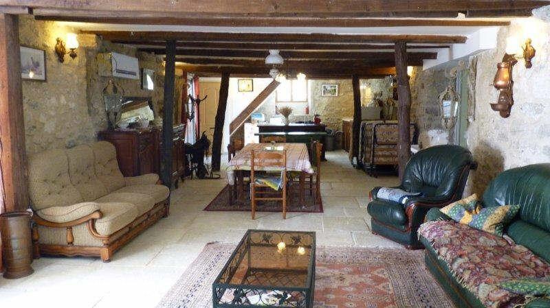 Vente de prestige maison / villa Grignan 1196000€ - Photo 5