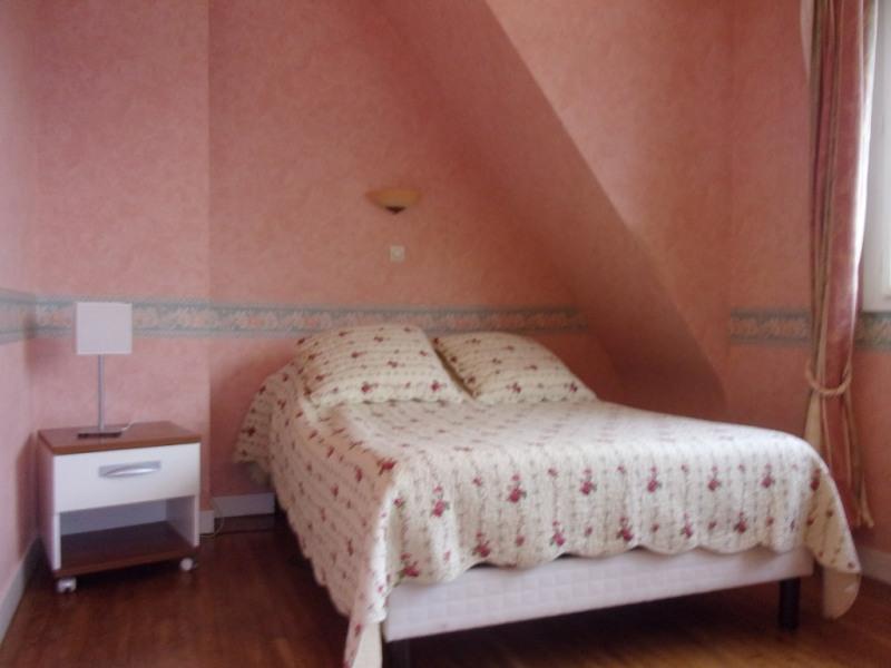 Sale house / villa Becherel 176550€ - Picture 8