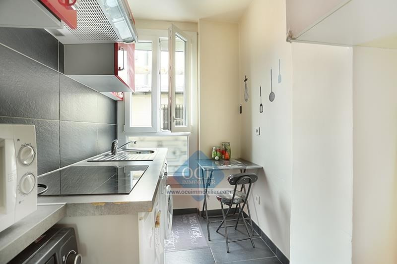 Vente appartement Paris 11ème 530000€ - Photo 4