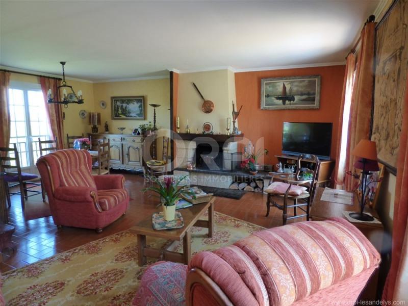Vente maison / villa Gaillon 231000€ - Photo 4