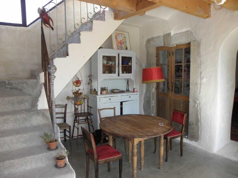 Verkoop  huis Barjac 188000€ - Foto 4