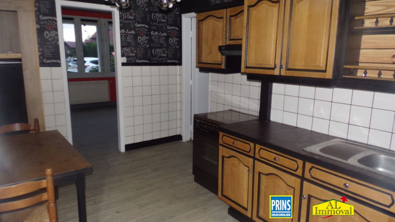 Sale house / villa Lambres 126000€ - Picture 2