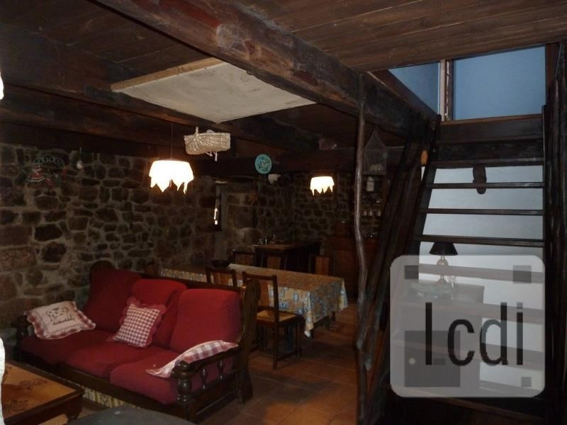 Vente maison / villa Dornas 175 000€ - Photo 2