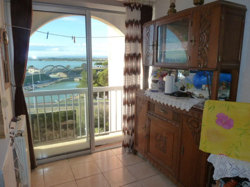 Sale apartment Carnon plage 105 000€ - Picture 2